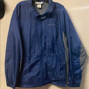 Mens or Women's XL Columbia Jacket